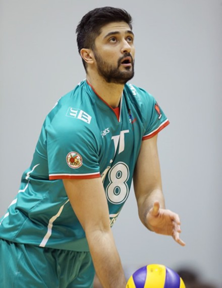 Leandro Vissotto