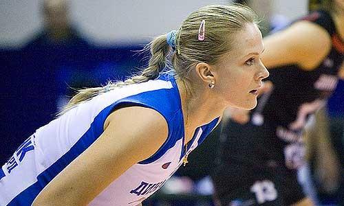 Lesya-Makhno