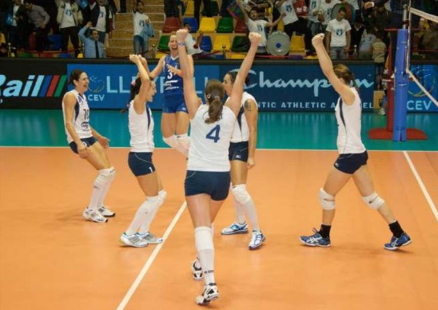 Lokomotiv-Baku-team