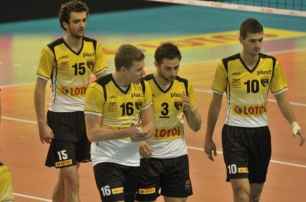 Lotos-Trefl-Gdansk-team