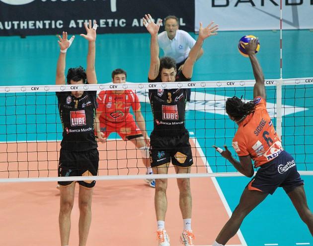MACERATA-ACH-Volley
