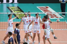 Macerata in search of breakthrough in Europe