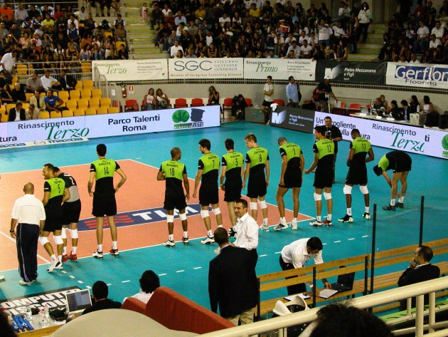 M. Roma Volley