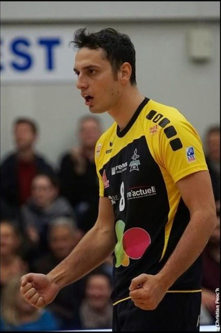 Marko Samardzic