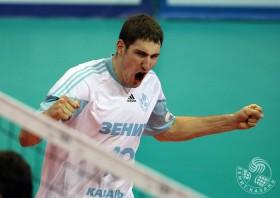 Maxim Mikhailov