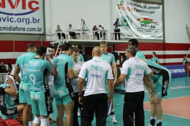 Medley-Campinas-team