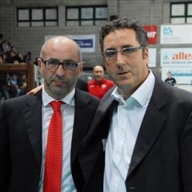 Meeting in Monopoli on volleyball in Puglia region