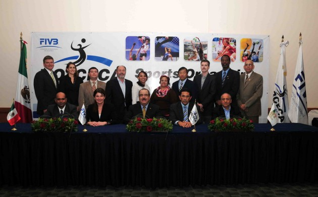 Members-of-the-NORCECA-Sport-Organizing-Commission