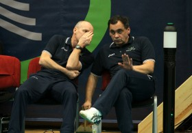 Mentor of Bank BPS Fakro MUSZYNA is voted Coach of the Year