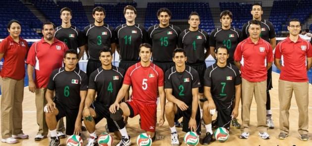 Mexico in WL 2014