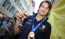 Mitar Djuric - the new hero of Trentino Volley