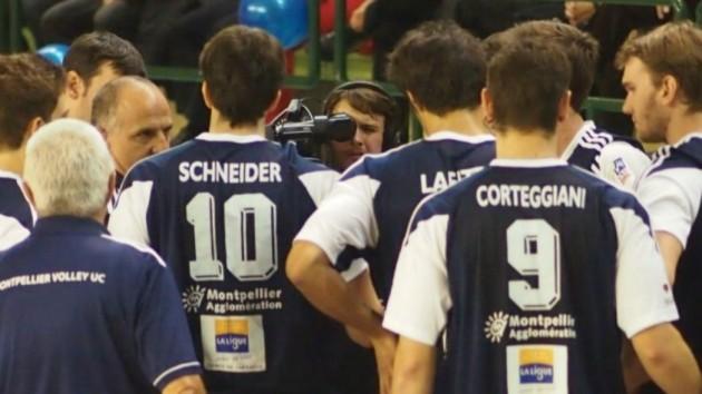 Montpellier-team