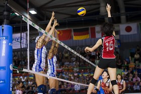 Montreux Volley Masters to take break in 2012