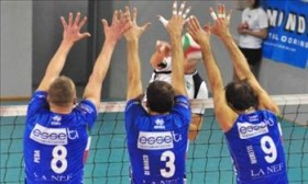 Moretti - New phase after good result in Cantù