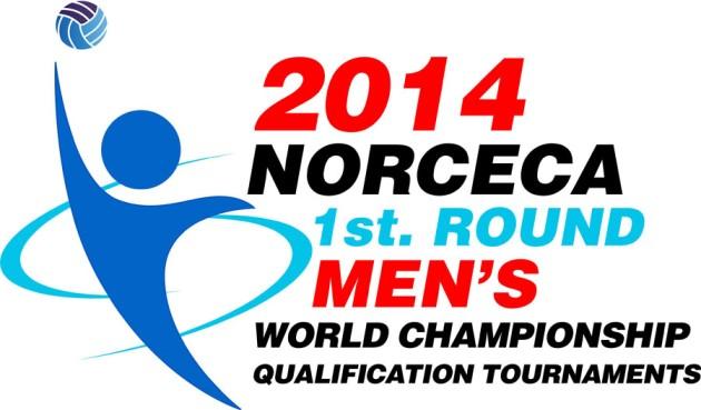 NORCECA-first-round