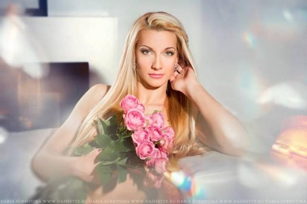 Anastasia Bavyikina