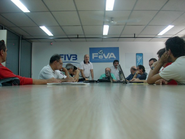 National-Referee-Secretariat-at-the-Argentine-Volleyball-Federation