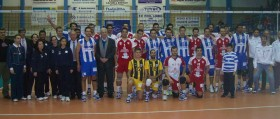 Nea Salamina takes first ever Cypriot derby in European Cups