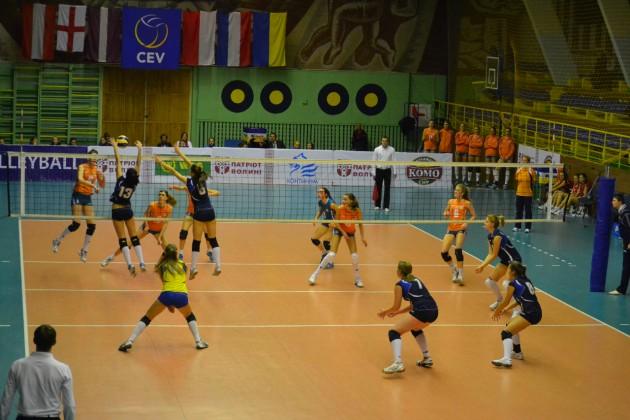 Netherlands-Latvia