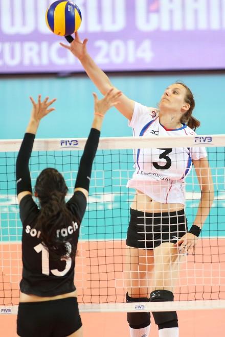 Ninkovic Nadja