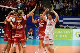 Noliko downs Iraklis and qualifies for Playoffs 12