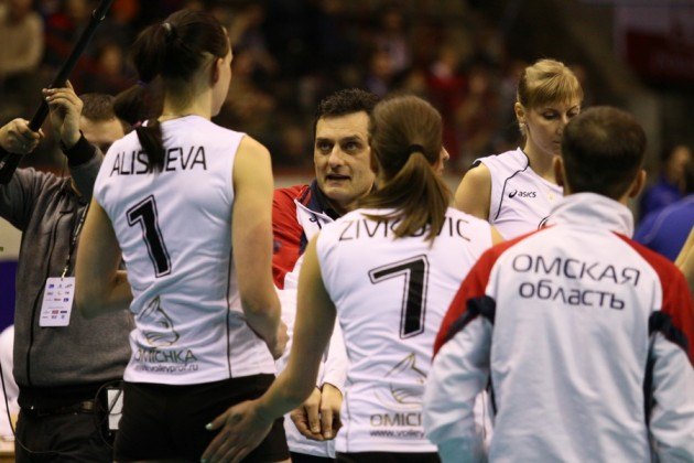 Omichka-Omsk-team