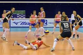 Home win for Omichka OMSK waiting for return in Baku