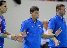 Sergey Ovchinnikov appointed to mentor Dinamo after home defeat in CL 1/8 finals