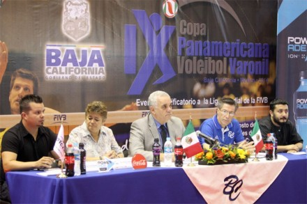 Pan American Cup
