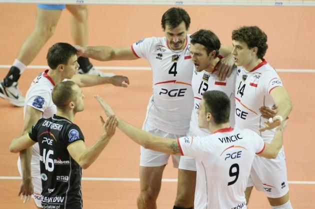 PGE-Skra-Belchatow-team