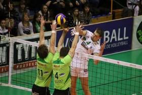 Poland can't wait for final showdown in Czestochowa