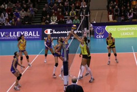 PROSTEJOV plays its best Volleyball but still does not avoid home defeat