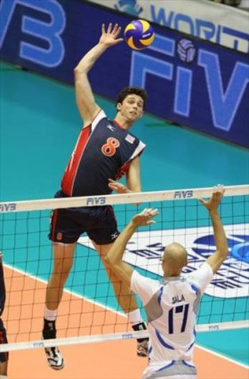 Padova adds Hein to its roster