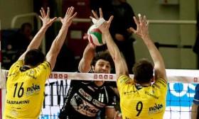Padova surprised Verona