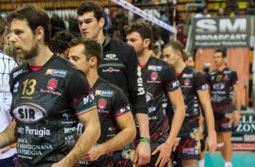 Perugia-team