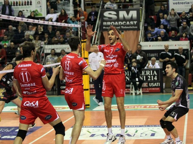 Piacenza-team