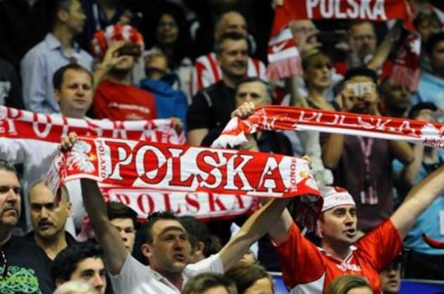 Poland-fans