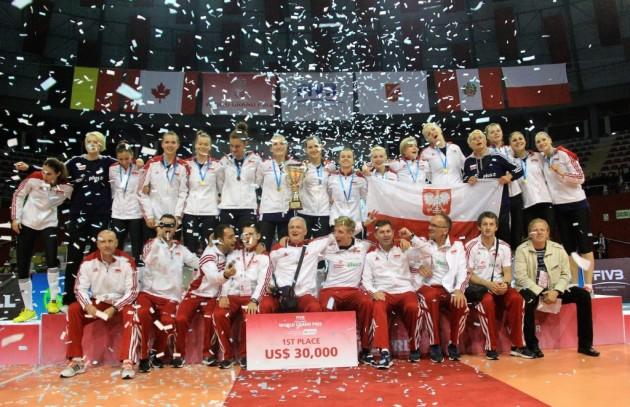 Poland 1st