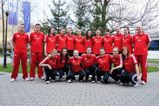 Polish-cadets