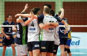 Politechnika delights home fans in Warsaw