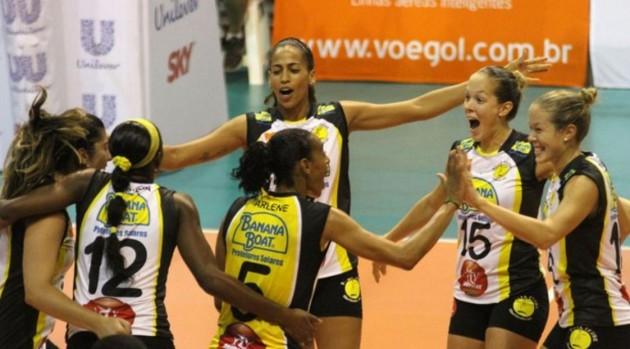 Praia-Clube-team