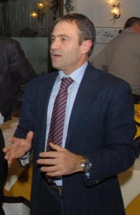 President Gaetano Carpinelli