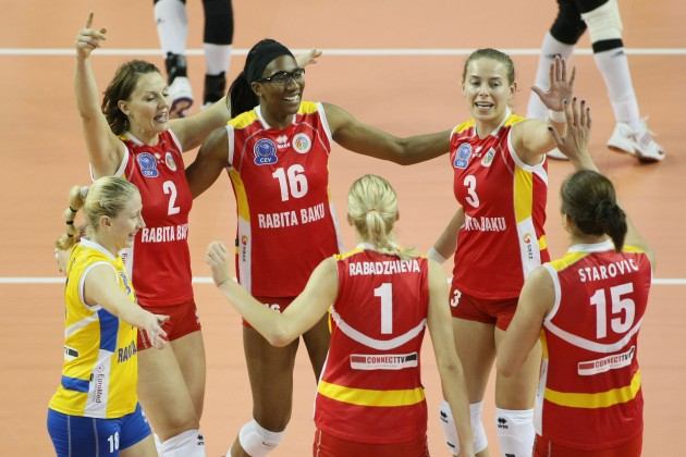 Rabita-Baku-team