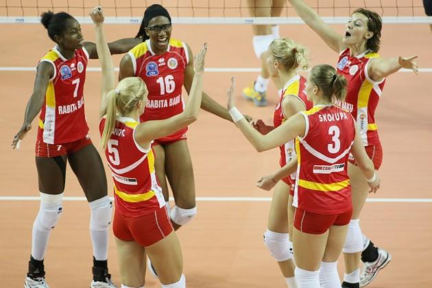 Rabita-Baku's-players-celebrate