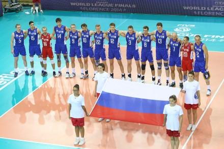 Russia M 2014