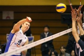 Russian captain Khtey voted country's top sportsperson for 2011