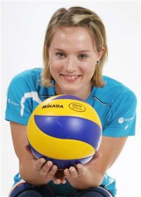 SCHWERINER SC captain Julia Retzlaff announces retirement from competitive sport