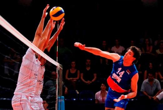 Atanasijević attacks