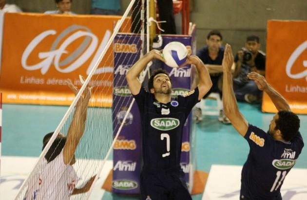 Sada-Cruzeiro-team