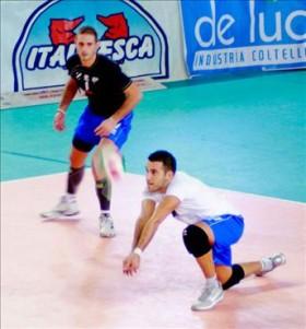Same again against Castellana